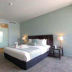 Отель Grand Pacific Hotel Фиджи, Сува - отзывы, цены и фото номеров - забронировать отель Grand Pacific Hotel онлайн комната для гостей фото 5