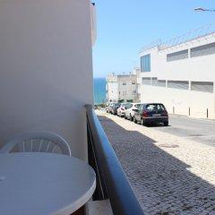 Апартаменты Albufeira Apartments парковка