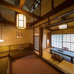 Отель Kurokawa Onsen Oyado Noshiyu Япония, Минамиогуни - отзывы, цены и фото номеров - забронировать отель Kurokawa Onsen Oyado Noshiyu онлайн удобства в номере фото 2
