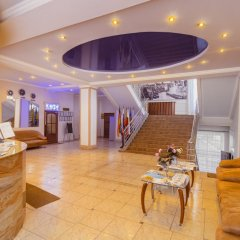 Гостиница Золотая Бухта Калининград спа