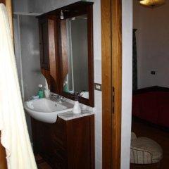 Отель I Guardiani Сан-Микеле-аль-Тальяменто ванная