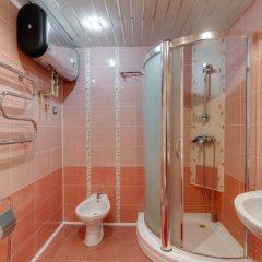 Гостиница Уральская ванная