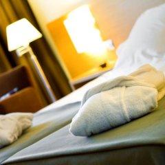 Отель Oca Golf Balneario Augas Santas спа