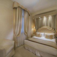 Отель A La Commedia Венеция комната для гостей фото 2