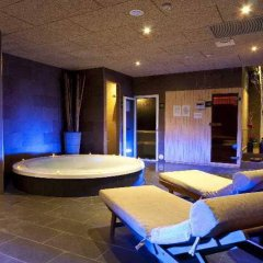 Отель Nubahotel Vielha Испания, Вьельа Э Михаран - отзывы, цены и фото номеров - забронировать отель Nubahotel Vielha онлайн спа фото 2