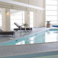 Отель Comwell Middelfart Миддельфарт бассейн фото 2