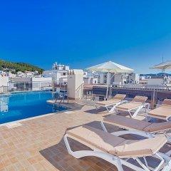 Отель Duquesa Playa бассейн фото 2