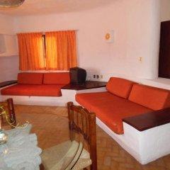 Hotel Plaza Tucanes комната для гостей фото 2