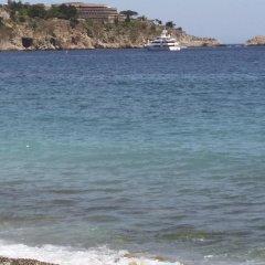Diamond Hotel And Resort Naxos Taormina Таормина пляж фото 2