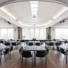 Отель Comwell Hvide Hus Aalborg Дания, Алборг - отзывы, цены и фото номеров - забронировать отель Comwell Hvide Hus Aalborg онлайн помещение для мероприятий фото 2