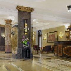 Отель Le Méridien Grand Hotel Nürnberg Германия, Нюрнберг - 1 отзыв об отеле, цены и фото номеров - забронировать отель Le Méridien Grand Hotel Nürnberg онлайн интерьер отеля фото 2