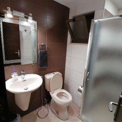 Отель Janty Apartments Иордания, Амман - отзывы, цены и фото номеров - забронировать отель Janty Apartments онлайн ванная фото 2