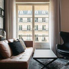Отель Banke Hôtel комната для гостей фото 9