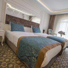 Palde Hotel & Spa комната для гостей фото 3