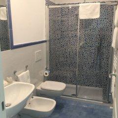 Отель Nonno Francesco B&B Равелло ванная