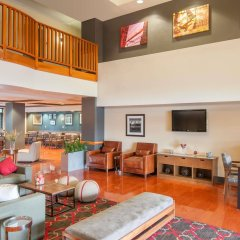 Отель Four Points By Sheraton Columbus - Polaris Колумбус интерьер отеля