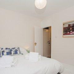 Апартаменты Beautiful 2 Bedroom Garden Apartment комната для гостей фото 5