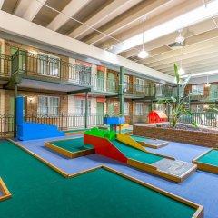 Отель Clarion Inn Frederick Event Center детские мероприятия