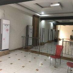 Отель Ritz-Carinton Suites Нигерия, Энугу - отзывы, цены и фото номеров - забронировать отель Ritz-Carinton Suites онлайн помещение для мероприятий