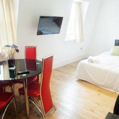 Отель Snet Hospitality Marylebone Великобритания, Лондон - отзывы, цены и фото номеров - забронировать отель Snet Hospitality Marylebone онлайн комната для гостей фото 5