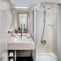Savoy Park Hotel Apartments ванная фото 2