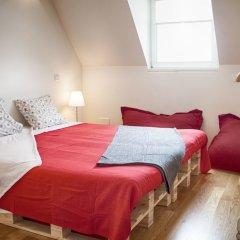 Отель The Nook Hostel Португалия, Понта-Делгада - отзывы, цены и фото номеров - забронировать отель The Nook Hostel онлайн комната для гостей фото 4