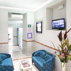 Hotel Anfiteatro Flavio интерьер отеля