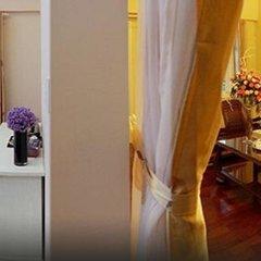 Отель Dalat Terrasse Des Roses Villa Далат интерьер отеля