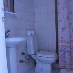 Mola Hotel ванная
