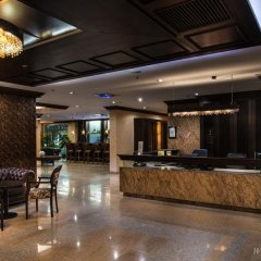 Отель Sani Болгария, Асеновград - отзывы, цены и фото номеров - забронировать отель Sani онлайн интерьер отеля
