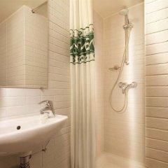 Отель Hôtel Saint Roch ванная фото 2