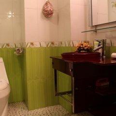 A25 Hotel Phan Chu Trinh ванная
