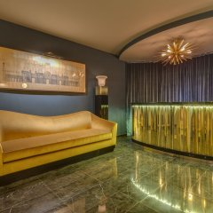 Отель Otivm Hotel Италия, Рим - отзывы, цены и фото номеров - забронировать отель Otivm Hotel онлайн интерьер отеля