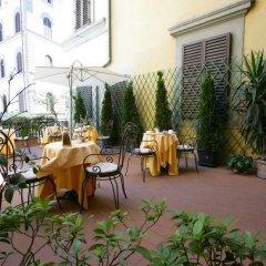Отель Domus Florentiae Hotel Италия, Флоренция - 1 отзыв об отеле, цены и фото номеров - забронировать отель Domus Florentiae Hotel онлайн питание фото 2
