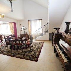 Отель Cross Sevan Villa комната для гостей фото 4