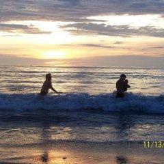 Отель Moonwalk Lanta Resort Ланта пляж фото 2