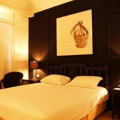 Отель Heritage Baan Silom Бангкок фото 8
