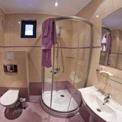 Enira Spa Hotel ванная