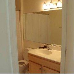 Отель Verizon Center Pad ванная