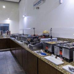 Отель Holiday Inn Express Guadalajara Autonoma питание фото 3