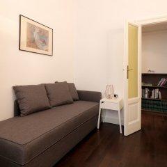 Отель Italianway - Vanvitelli Милан комната для гостей фото 5