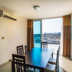 Blubay Apartments by ST Hotel Гзира фото 7
