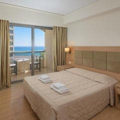 Отель Island Resorts Marisol Родос комната для гостей фото 2
