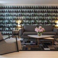 Отель Residence & Spa Le Prince Regent интерьер отеля