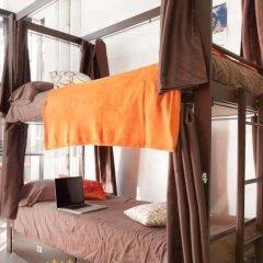 Hip Karma Hostel Барселона удобства в номере