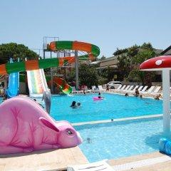 Отель Yat Otel Мармара детские мероприятия