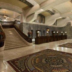Отель Fairmont Banff Springs интерьер отеля фото 2
