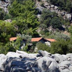 Dionysos Hotel Кумлюбюк приотельная территория фото 2