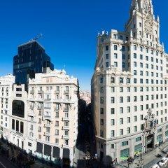 Hotel Madrid Gran Vía 25, managed by Meliá фото 3