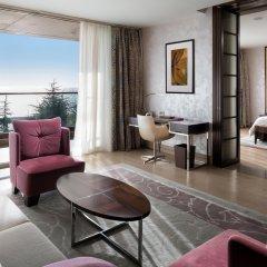 Гостиница Swissôtel Resort Sochi Kamelia комната для гостей фото 4